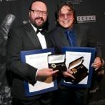 Alejandro Sanz, Gloria Estefan y más famosos homenajeados en los Musa Awards