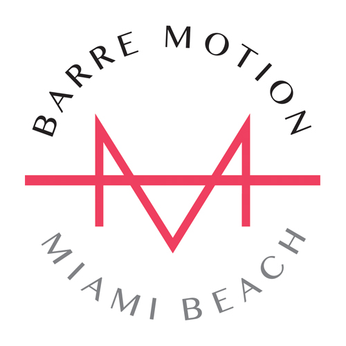 More about BARRE MOTION FITNESS