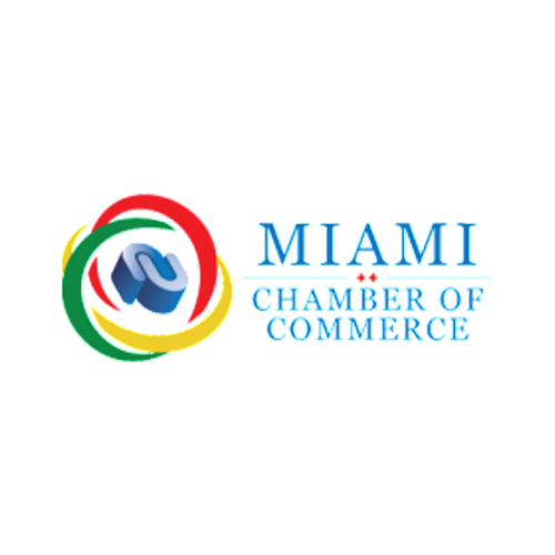 More about MIAMI CHAMBER OF COMMERCE