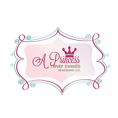 More about PRINCESS NEVER SWEATS