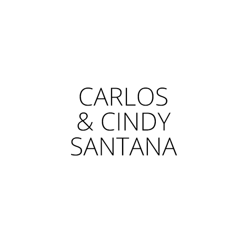 More about CARLOS & CINDY SANTANA