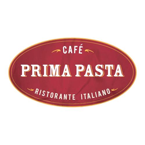 More about CAFÉ PRIMA PASTA