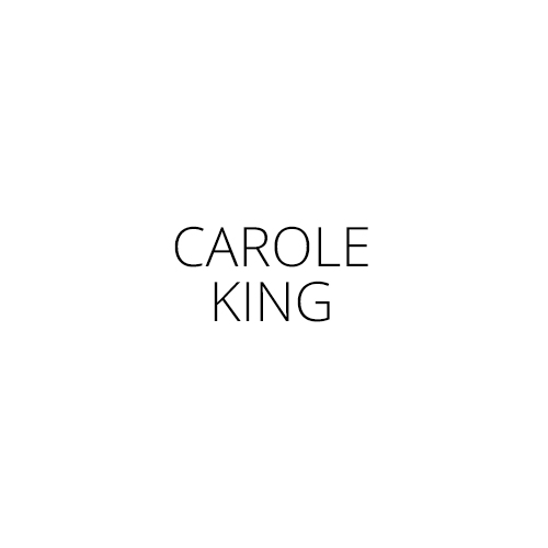 More about CAROLE KING
