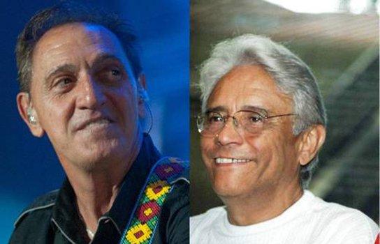 Franco de Vita y Chelique Sarabia, candidatos al Hall de la Fama / Foto cortesía El Universal.com