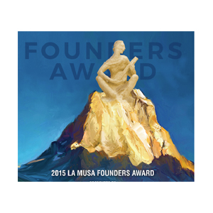 More about FOUNDERS AWARD